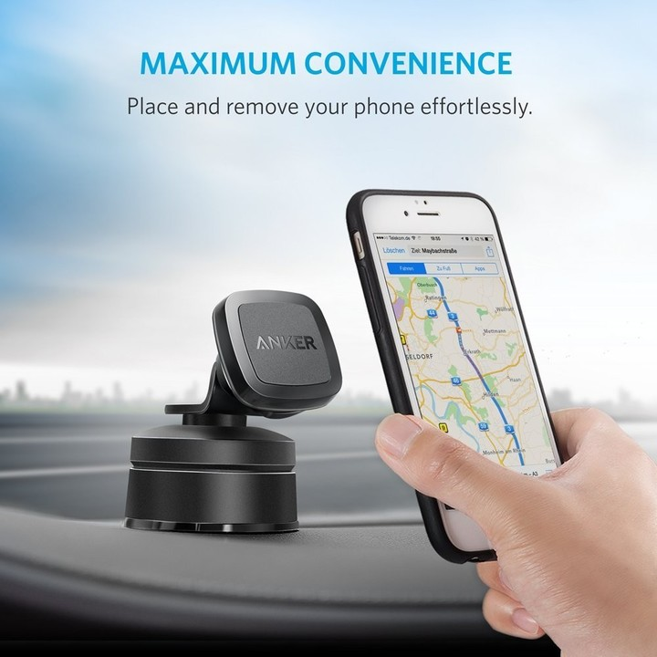 Grab An Anker Smartphone Car Mount Starting at $8